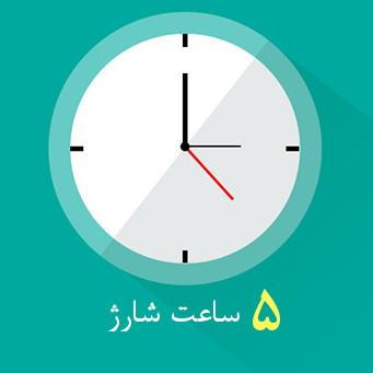 5hour